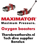 Maximator Benelux Boosters